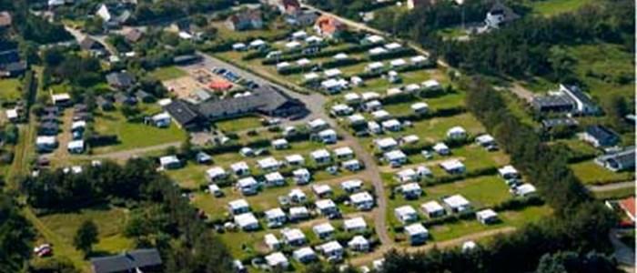 Bøjden camping klager